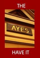 01 AVBC AYE & NO cards